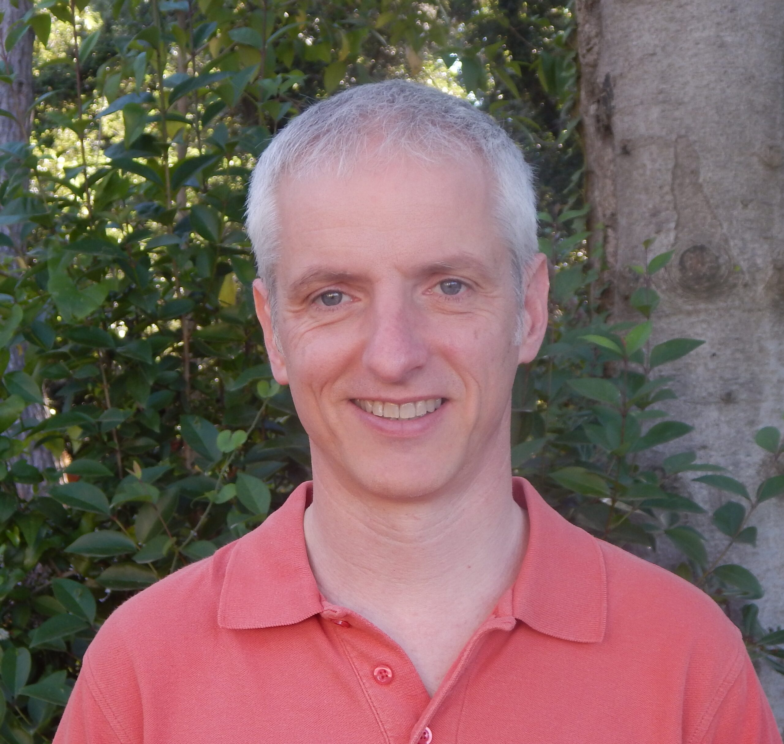 Andrés Reid, Director de la Escuela