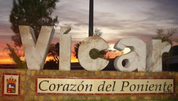 VICAR.CorazonDelPoniente